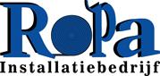 Installatiebedrijf Ropa
